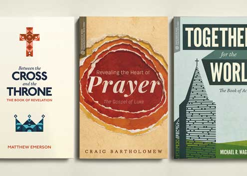 Transformative Word Series: Intro Collection (8 vols.)