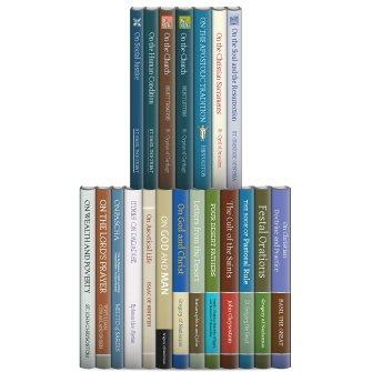 Popular Patristics Series (20 vols.)