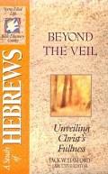 Beyond The Veil (SFL; Hebrews)