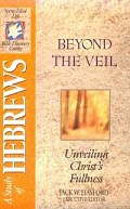 Beyond The Veil (SFL; Hebrews)