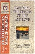 Exploring the Depths of Life and Love