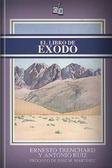 Libro de Éxodo