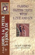 Passing Faith's Tests with Love and Joy