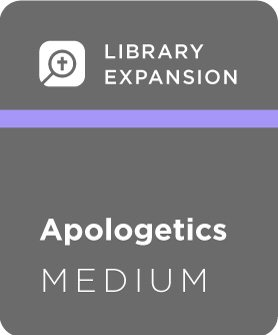 Logos 7 Apologetics Library Expansion, M