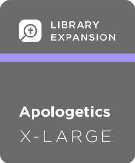 Logos 7 Apologetics Library Expansion, XL