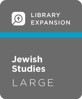 Logos 7 Jewish Studies Library Expansion, L