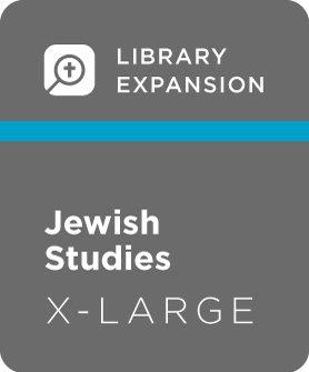 Logos 7 Jewish Studies Library Expansion, XL
