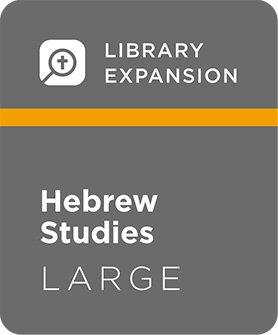 Logos 7 Hebrew Studies Library Expansion, L