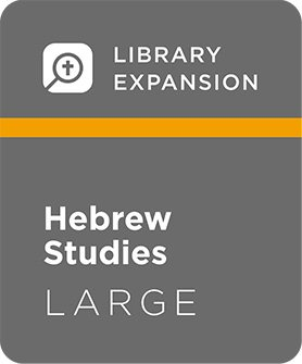 Logos 7 Hebrew Studies Library Expansion, L