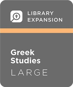Logos 7 Greek Studies Library Expansion, L