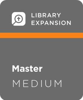 Logos 7 Master Library Expansion, M