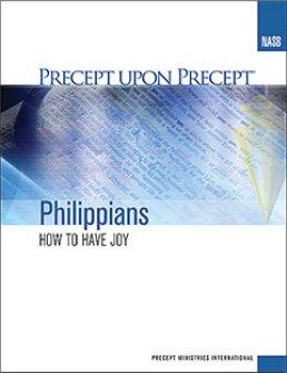 Philippians: How to Have Joy