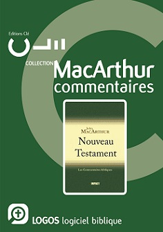 Collection Clé - Commentaires MacArthur du NT