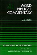 Word Biblical Commentary, Volume 41: Galatians