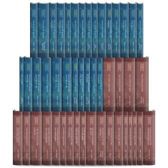 New International Commentary on the Old and New Testaments (NICOT/NICNT) (48 vols.)