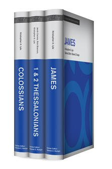 Lexham Discourse Handbooks (3 vols.)