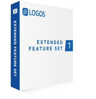 Logos 7 Extended Feature Set