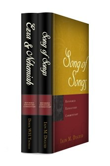 Reformed Expository Commentary Upgrade (2 vols.)