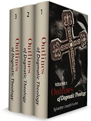 Outlines of Dogmatic Theology (3 vols.)