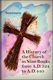 A History of the Church in Nine Books (Sozomen)