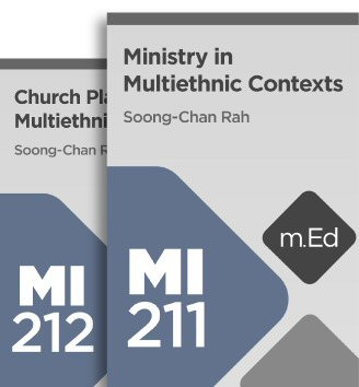Mobile Ed: Ministering in Multiethnic Contexts Bundle