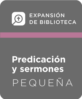 Expansión de Biblioteca, Predicación y sermones - Pequeña