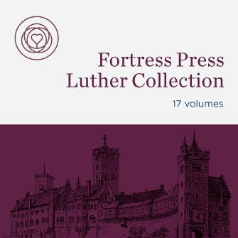 Fortress Press Luther Collection (17 vols.)