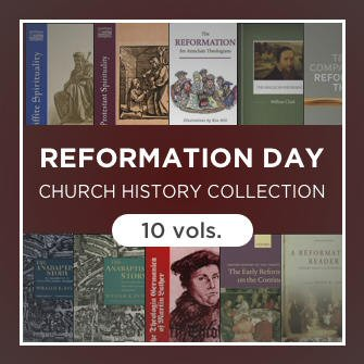 Reformation Day Church History Collection (10 vols.)