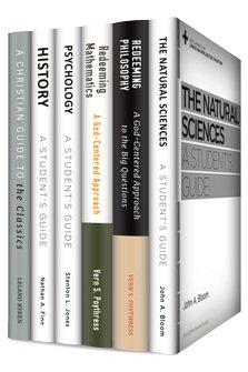 Crossway Academic Studies Collection (6 vols.)