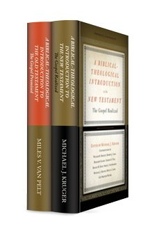 Crossway Biblical-Theological Introduction Collection (2 vols.)