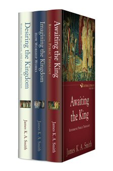 Cultural Liturgies Series Collection (3 vols.)