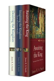 Cultural Liturgies Collection (3 vols.)
