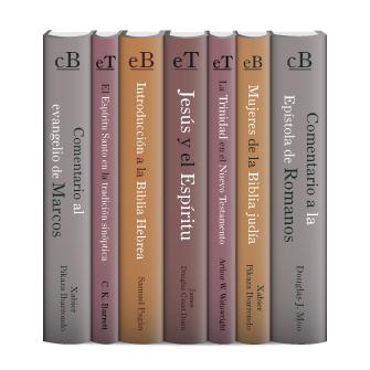 Colección teológica contemporánea II (7 vols.)