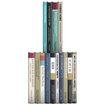 Crossway Theology and Doctrine Collection (14 vols.)