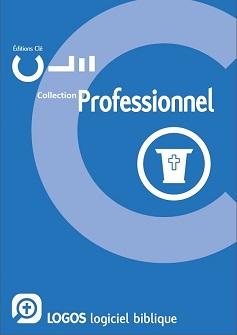 Collection Clé-Professionnel