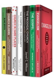 Crossway Church Collection (7 vols.)
