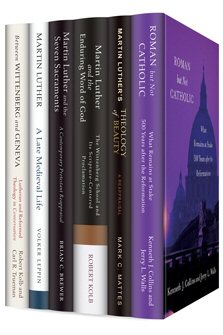 Baker Academic 500th Anniversary of the Reformation Collection (6 vols.)
