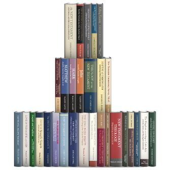Baker Academic New Testament Studies Collection (30 vols.)