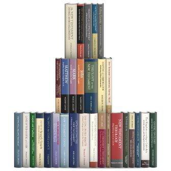 Baker Academic New Testament Studies Collection (30 vols.)