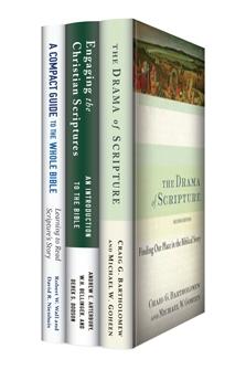 Baker Academic Whole Bible Surveys (3 Vols.)