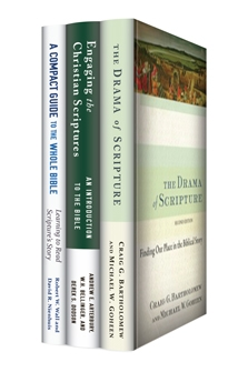 Baker Academic Whole Bible Surveys (3 Vols.)