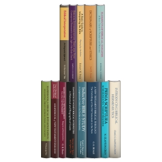 Baker Academic Bible Interpretation Collection (13 vols.)