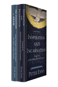 Peter Enns Collection (2 vols.)