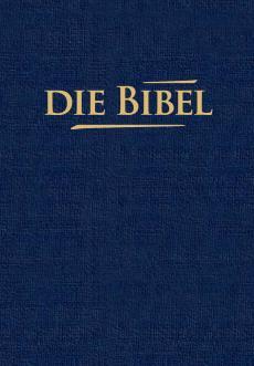 Elberfelder Übersetzung (Edition CSV Hückeswagen)