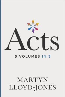 Acts: Chapters 1-8 (3 vols.)