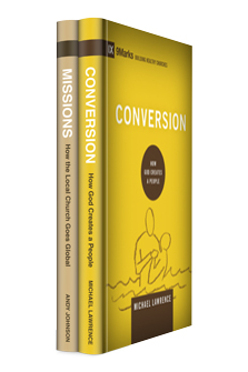 9Marks: Building Healthy Churches Collection (2 vols.)