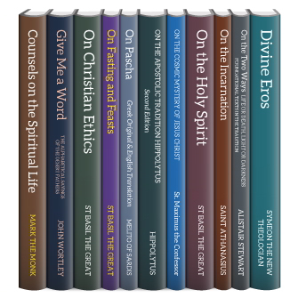 Popular Patristics Series, Part 3 (11 vols.)