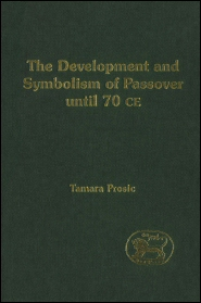 Development and Symbolism of Passover