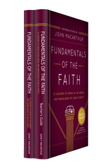 Fundamentals of the Faith Collection (2 vols.)