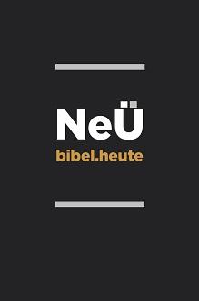 NeÜ bibel.heute (Neue evangelistische Übersetzung)